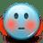 Emoticon Blush icon