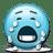 Emoticon Crying icon