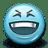 Emoticon Evil icon