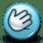 Emoticon Face Palm icon