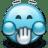 Emoticon-Giggle-Laugh-Lol icon