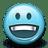 Emoticon Happy Smile icon