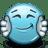 Emoticon Hug Hugging Offering icon