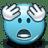 Emoticon Realize Shock Forgot icon