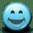 Emoticon Smiling icon