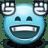 Emoticon-Success-Dance-Party icon