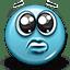 Emoticon Forgive Pity Poor Sorry icon