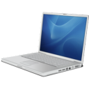 Apple Powerbook icon