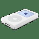 Apple iPod 4th Gen Side icon