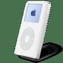 Apple iPod 4th Gen icon