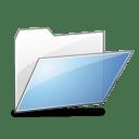 Folder copy 2 icon