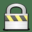 Security copy icon