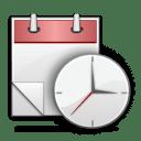 Calendar copy icon