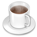Hot Chocolate icon
