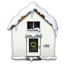 Snowy-House icon