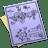 Blueprint-Document icon