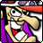 Dick Dastardly icon