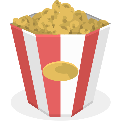 popcorn icon cinema iconset ergosign popcorn icon cinema iconset ergosign