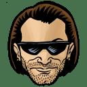 Bono icon