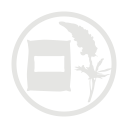 Lupin allergy grey icon