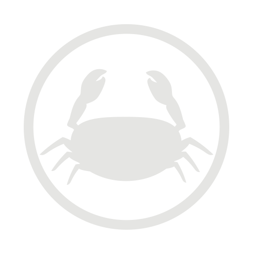Crustacens-allergy-grey icon