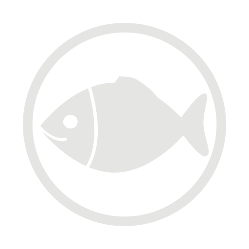 Fish-allergy-grey icon