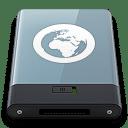 Graphite Server W icon