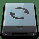 Graphite Sync B icon