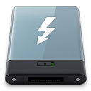 Graphite-Thunderbolt-W icon