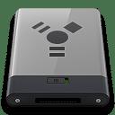 Grey-Firewire-B icon