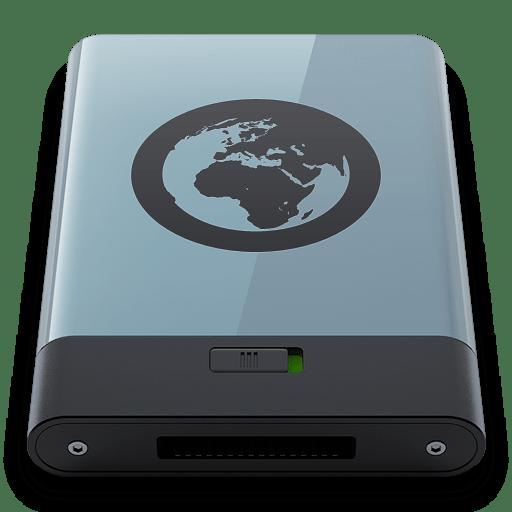 Graphite-Server-B icon