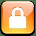 Action lock icon
