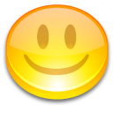App amor smile icon