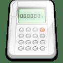 App calc icon