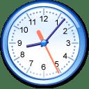 App clock 2 icon