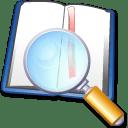 App dict icon