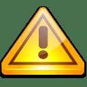 App error icon