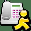 App gaim phone 2 icon