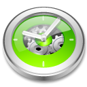 App kalarm clock icon