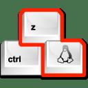 App key bindings icon