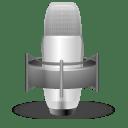 App krec microphone icon