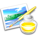 App krita paint icon