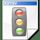 App ksysv icon