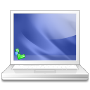 App laptop icon