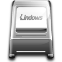 App laptop pcmcia icon