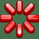 App logout icon