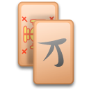 App mahjongg game icon