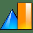 App no3D icon
