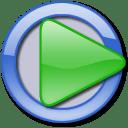 App noatun icon