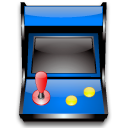 App package games arcade icon
